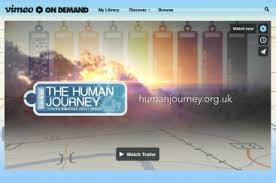 Home Bible Study The Human Journey